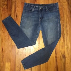 Levi's Women Denim Legging - 10/30